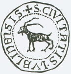 Lublin_City_Seal_1401